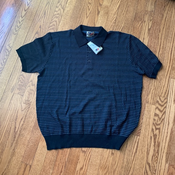 Heritage Other - Heritage St. Croix Vintage Polo